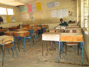 photo 1 of Langata Road Primary School