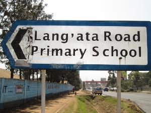 photo 4 of Langata Road Primary School